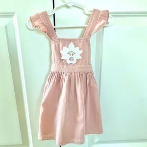 VICTORIA BECKHAM for target girls dress